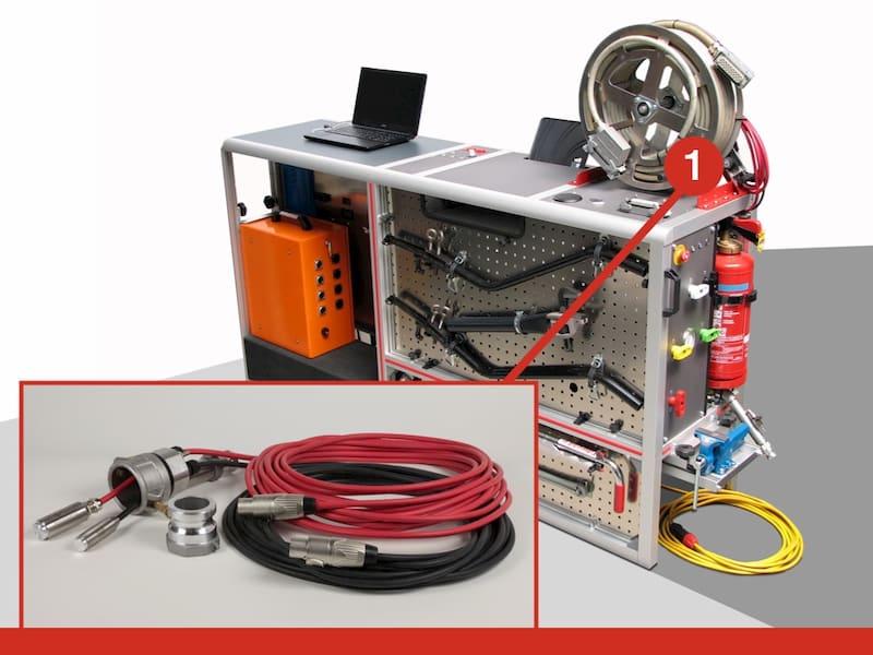 Capteur ATEX PSI - ITM Technologies