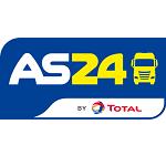 AS 24 Station services Belgique
