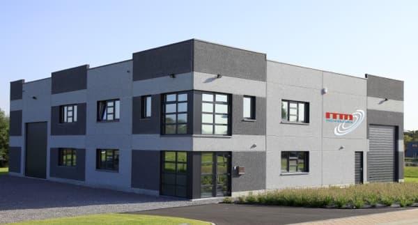 ITM technologies Namur Belgium
